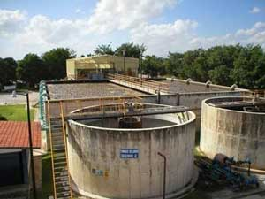 Role of Water Treatment Chemical in Sludge Bulking